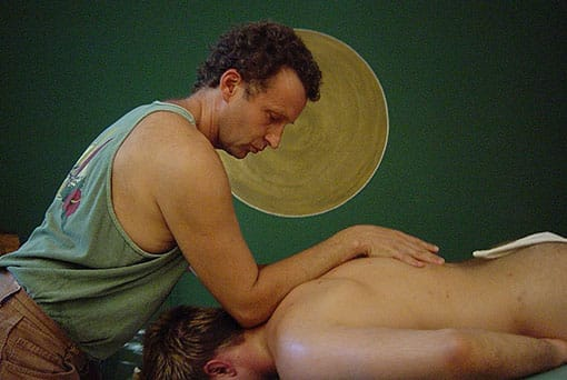 Romi-KahunaBodywork Massage
