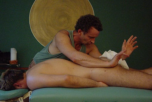 Romi-KahunaBodywork Massage